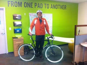 mathieson the all weather commuting gm of vancouver