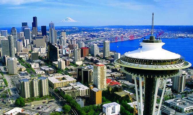 Seattle'a Ne Zaman Gidilir?